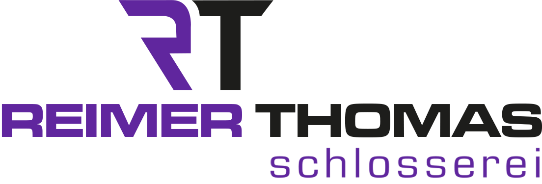 RT Reimer Thomas Logo